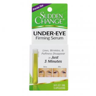 Sudden Change-Under eye serum 1.18ml