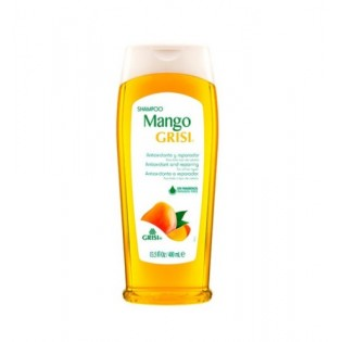 Shampoo Mango Grisi 400ml
