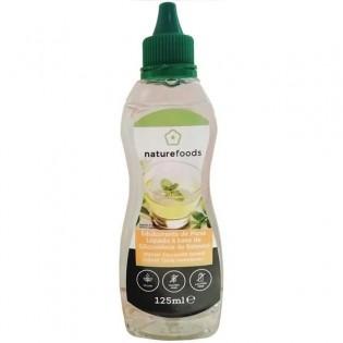 Nature Foods Stevia Adoçante gotas 125ml