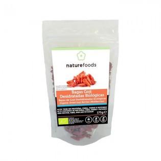 Naturefoods Bagas de Goji 175gr