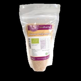 Couscous de Trigo Integral 250g Bio Biodharma