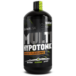 Biotech USA Multi Hypotonic Drink Frutas do Bosque  1000ml