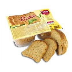 Schar Pão Cereais Sem Glúten Rústico 450gr (2*225gr)