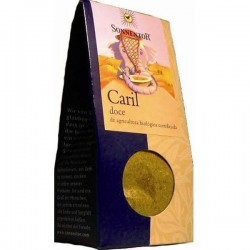 Sonnentor Caril Doce Bio 35gr