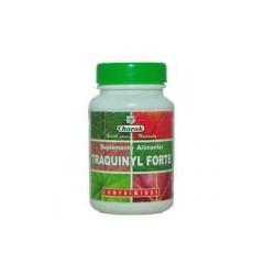 Traquinyl Forte 100 Comprimidos Charak