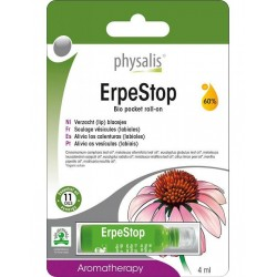 Physalis Roll-On ErpeStop 4m