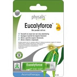 Physalis Roll-On Eucalyforce 4ml