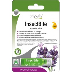 Physalis Roll-On Insectbite 4ml