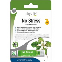 Physalis Roll-On No Stress 4ml