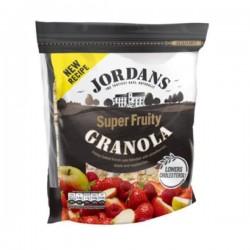 Jordans Super Frutos Granola 600gr
