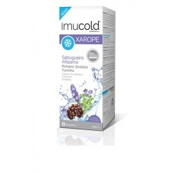 Imucold xarope 200ml