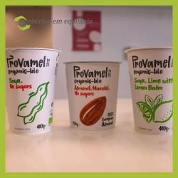 Uma opção saudavel de iogurtes orgânicos e bilogicos! :) Já provou? São uma delicia! :) ⠀⠀⠀⠀⠀⠀⠀⠀⠀⠀ #energiaemequilibrio #bemestar #vidasaudavel #iogurteorganico #produtosnatrurais #produtosorganicos #vegan #aveiro #alimentacaosaudavel