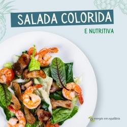 ♦ Salada de Camarão com cogumelos salteados ♦ Uma refeição simples, saudável e saborosa: ⠀⠀⠀⠀⠀⠀⠀⠀⠀⠀  INGREDIENTES:  ⠀⠀⠀⠀⠀⠀⠀⠀⠀⠀ 🍤 1 kg de camarão; 🍤 3 dentes de Alho; 🍤 50 ml de Azeite bio; 🍤 200 g de cogumelos; 🍤 1 raminho de coentros; 🍤  Alface a gosto;  🍤 sal himalaias q.b.,  🍤 pimenta q.b.. ⠀⠀⠀⠀⠀⠀⠀⠀⠀⠀ PREPARAÇÃO: ⠀⠀⠀⠀⠀⠀⠀⠀⠀⠀ Descasque o camarão, mas deixe a cauda. Descasque o alho, esmague-o e aloure-o no azeite quente, em lume brando. Junte o camarão e deixe corar um pouco. ⠀⠀⠀⠀⠀⠀⠀⠀⠀⠀ Corte os cogumelos em quartos e misture-os com o camarão. Tempere com sal e pimenta e os coentros. Aumente o lume e deixe cozinhar um pouco. Retire e junto as verduras a gosto. 😍  ⠀⠀⠀⠀⠀⠀⠀⠀⠀⠀ #energiaemequilibrio #bemestar #vidasaudavel #alimentaçaosaudavel #salada #bio #aveiro